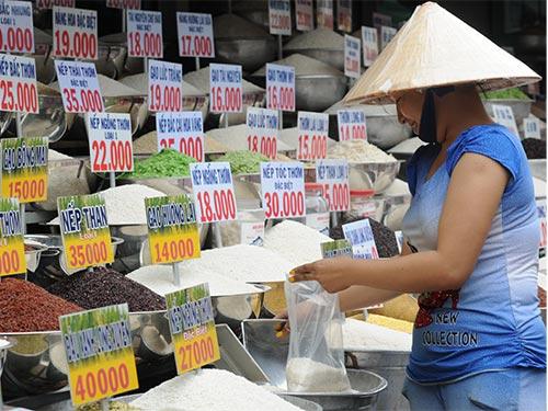 đại lý gạo lý nhân - đại lý gạo đà nẵng