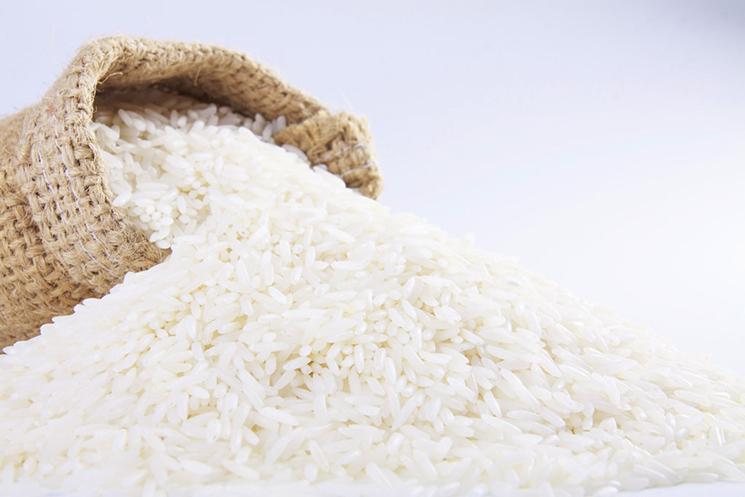 đại lý gạo xướng hương